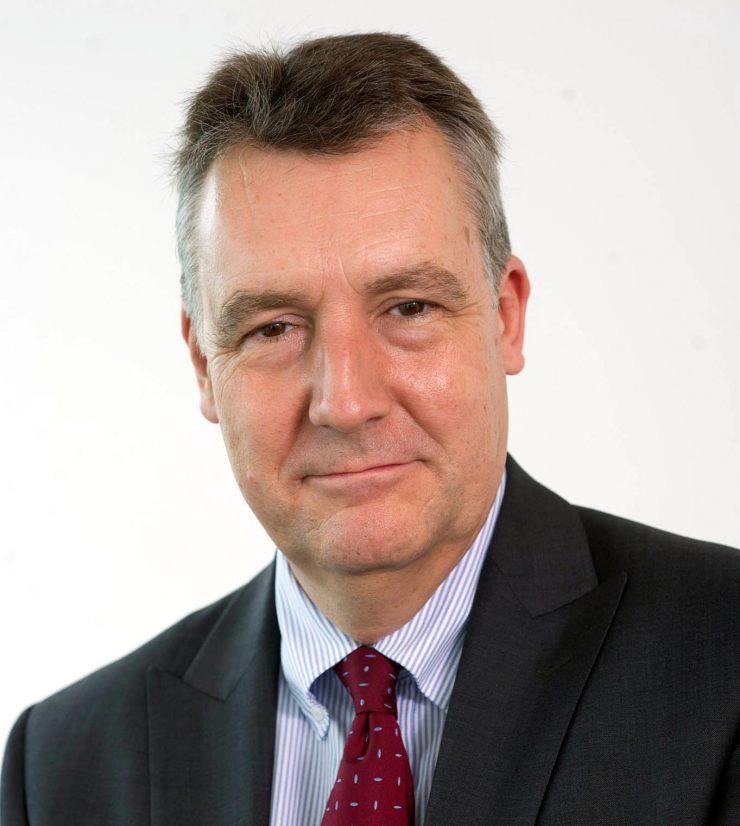 Martin Spencer